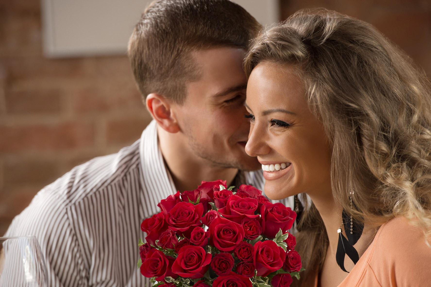 отношения романтические знакомства серьезные