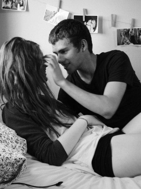 Советы Игоря Лапина по поводу того, как правильно трогать девушку