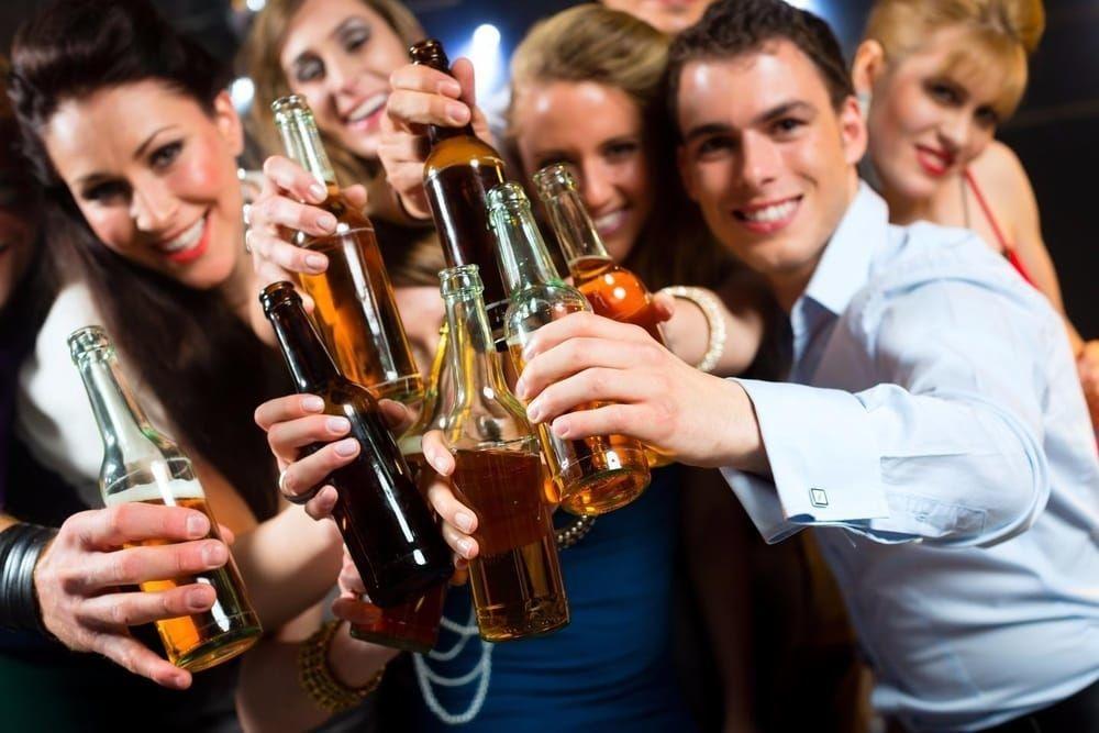 Почему ЭТО не стоит когда пьяный? Советы Игоря Лапина
