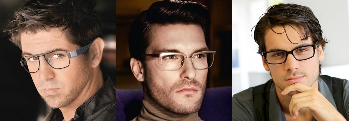 Как выбрать очки для имиджа? Отвечает Игорь Лапин