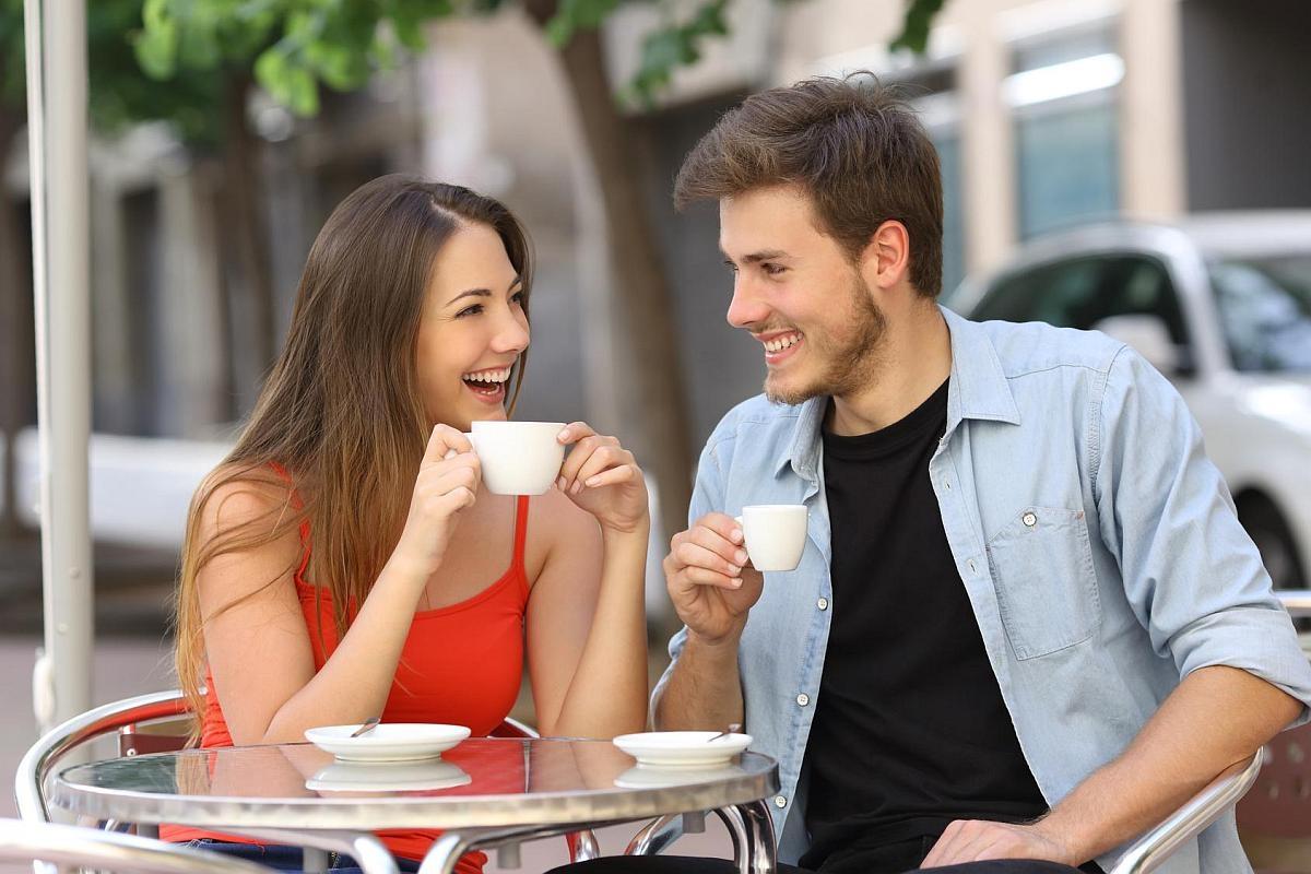 Картинки для разговора с девушкой