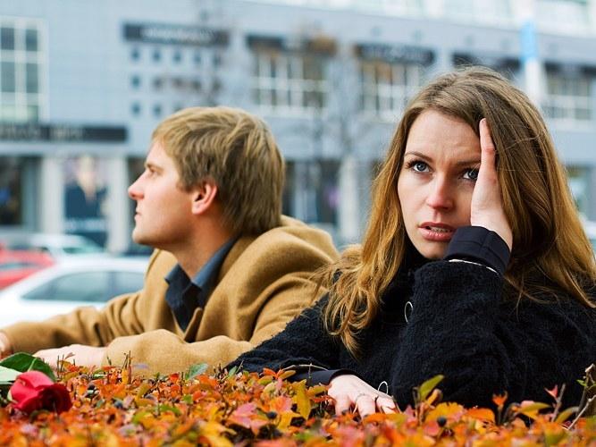 Тренинг от Игоря Лапина поможет начать общение с бывшей девушкой