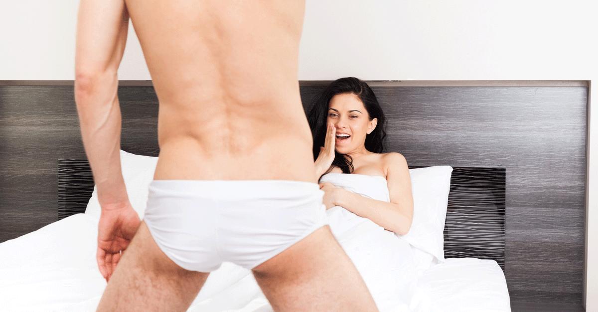 Что делать, чтобы стоял долго у мужчин? Советует Игорь Лапин