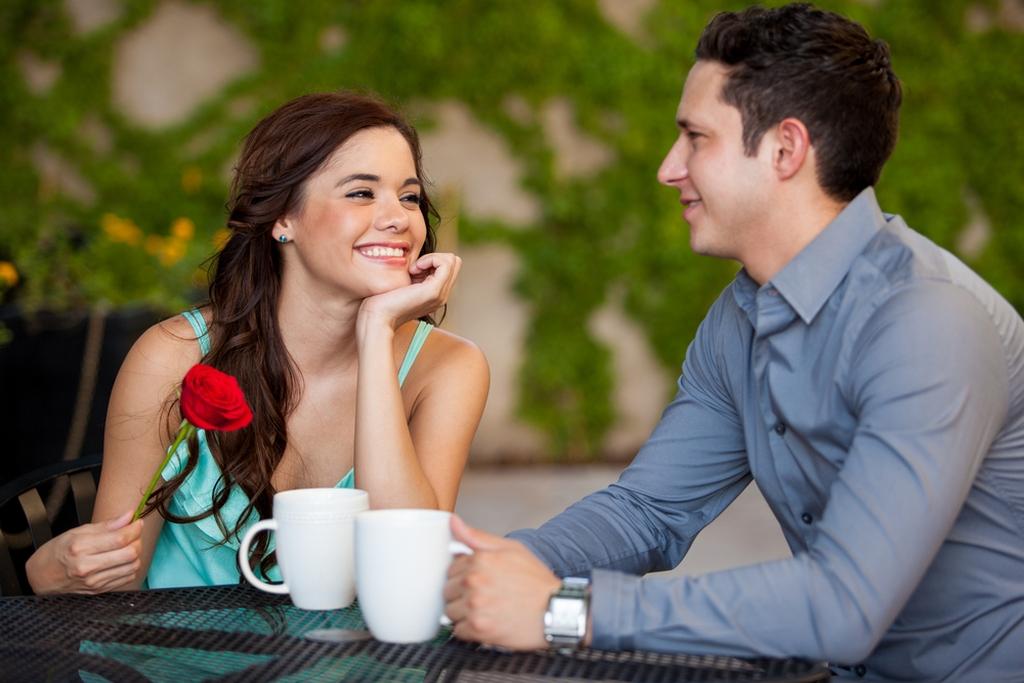 Парень кто должен быть инициатором знакомства